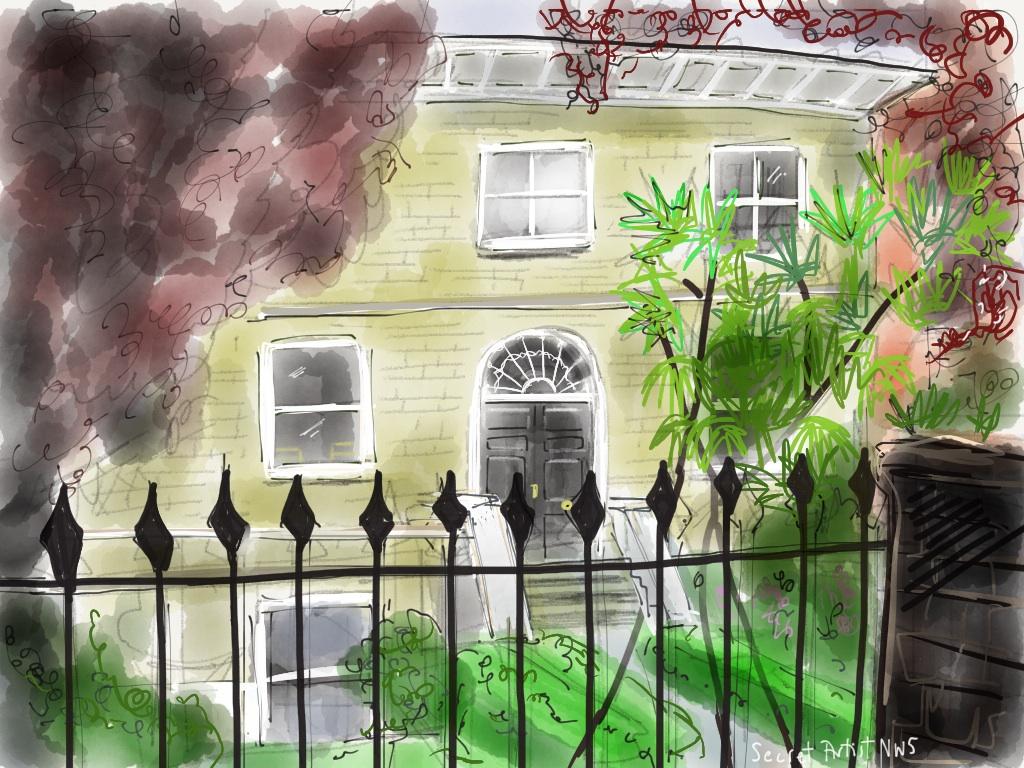 Southampton House, Highgate Rd