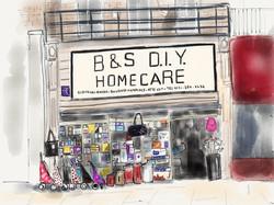B&S DIY