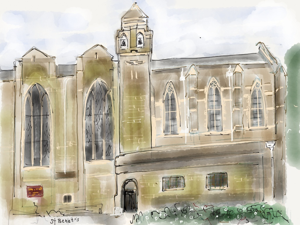 St Benet's