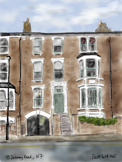95 Huddleston Road