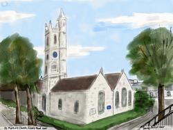 St Martin's Church new 2019