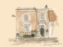 27 Leighton Road