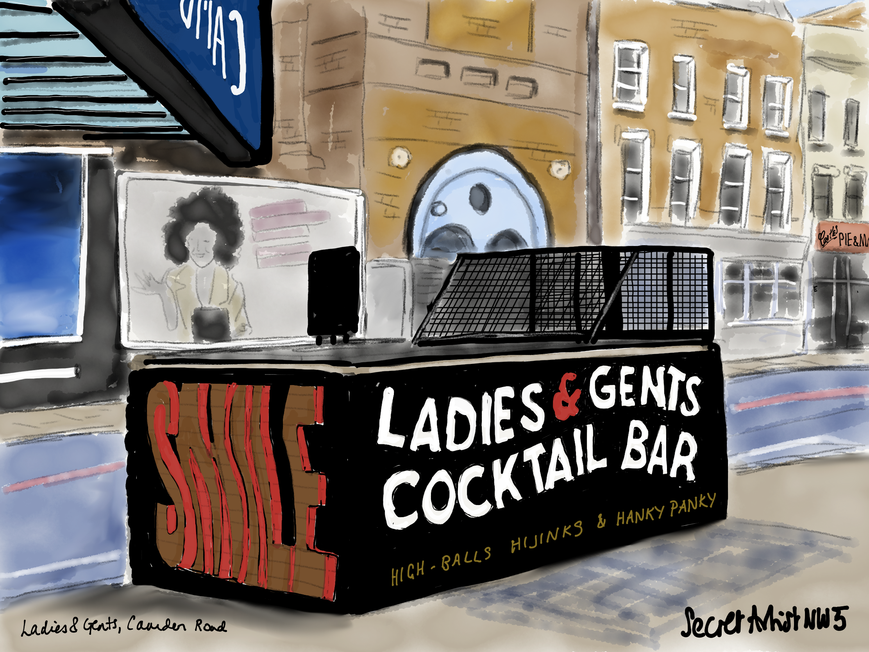 Ladies & Gents, Camden