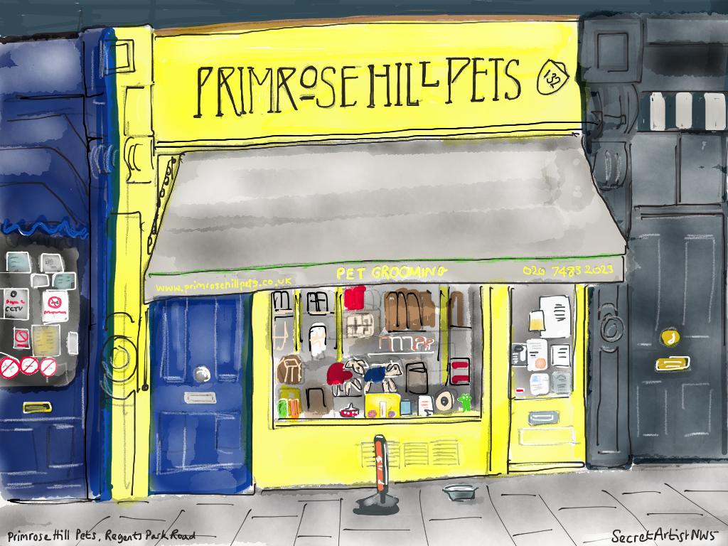 Primrose Hill Pets