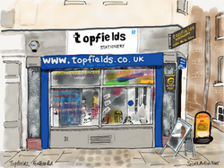 Topfields