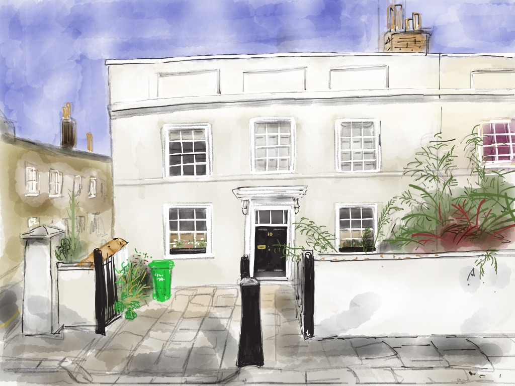 10 Ivor Street