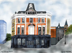 Archway Tavern