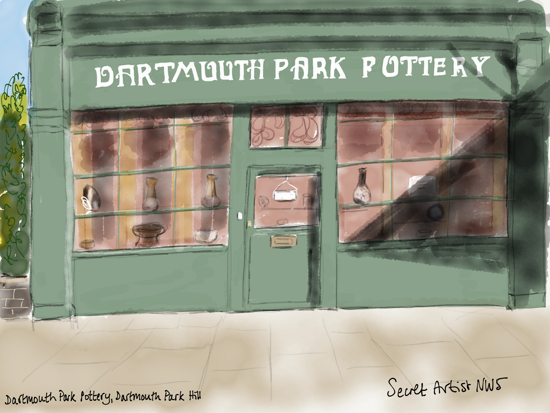 Dartmouth Park Pottery