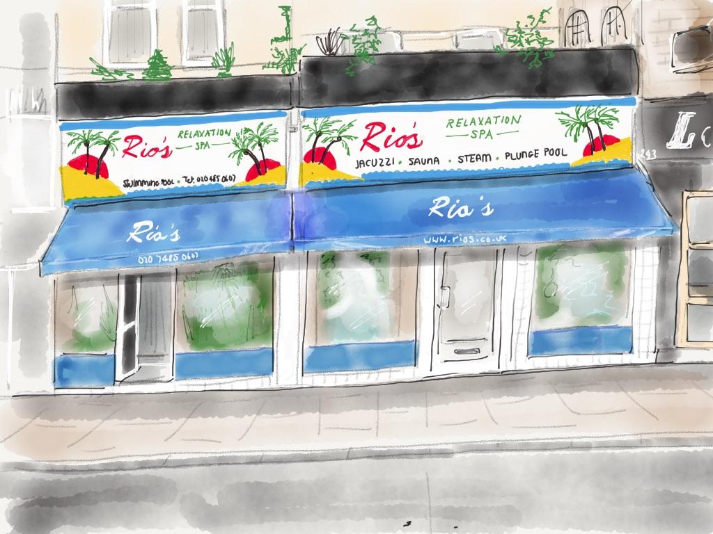 Rio's