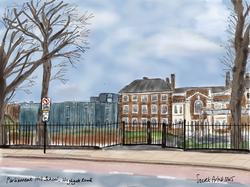 Parliament Hill School