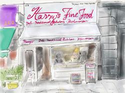 Harry's Fine Food
