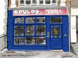 Gould, Hopkins & Purvis