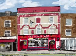 Dublin Castle Tavern
