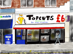 Topcuts