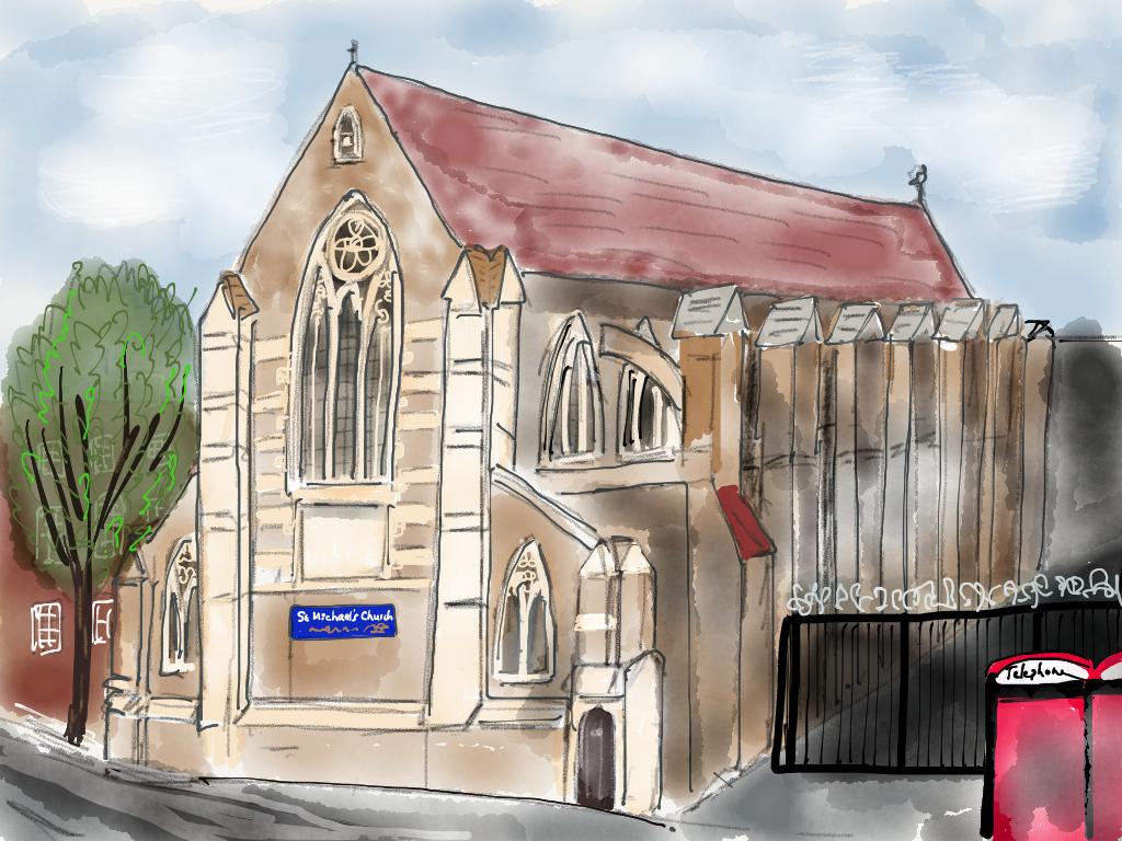 St Michael's Camden