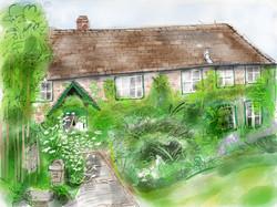 Walter's Cottage