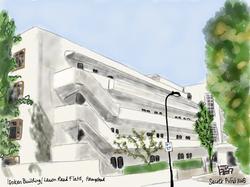 The Isokon Building (2)