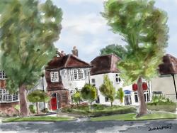Holly Lodge Estate