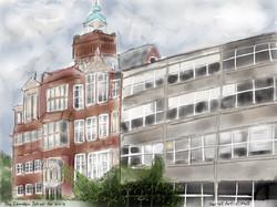 The Camden School for Girls