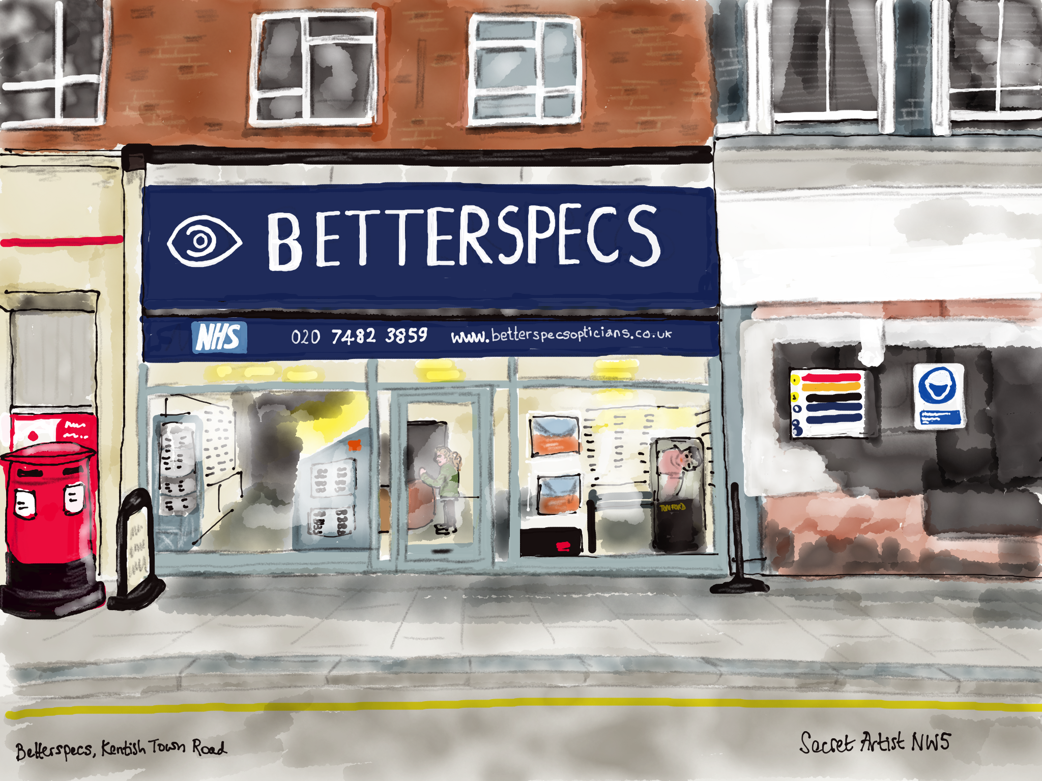 Betterspecs