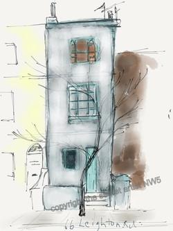 66 Leighton Road