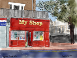 My Shop, Tufnell Park