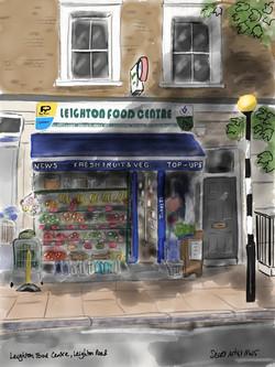 Leighton Food Centre