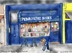 Primrose Hill Books