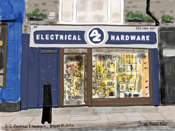 A-Z Electrical & Hardware