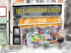 Ideal Household Goods