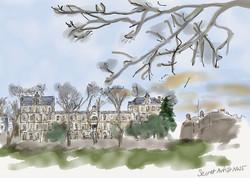 La Sainte Union School, 2020