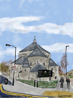 St George's Theatre, Tufnell Park Rd 201