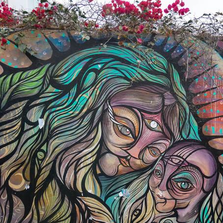 Street Art: For Better or for Worse?