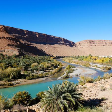 A Moroccan Road Trip