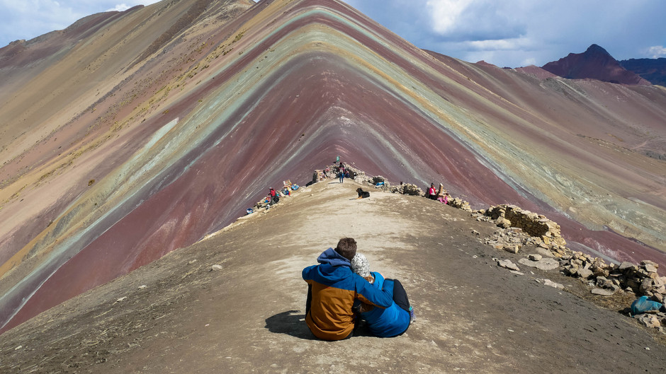 The Sacred Valley: Cusco and Rainbow Mountain