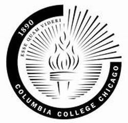 columbia college ch logo