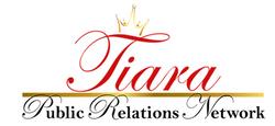 tiara PR logo