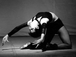 Patty flaschdance