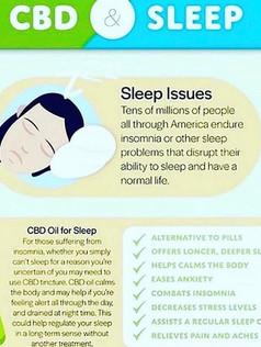 CBD & Sleep