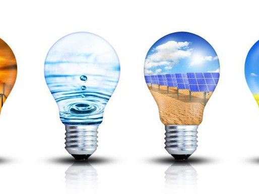 The Future of Renewables & your business