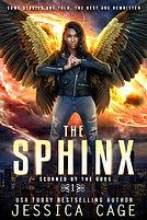 Scorned by the Gods - The Sphinx.jpg