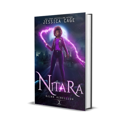 Nitara - Signed Copy