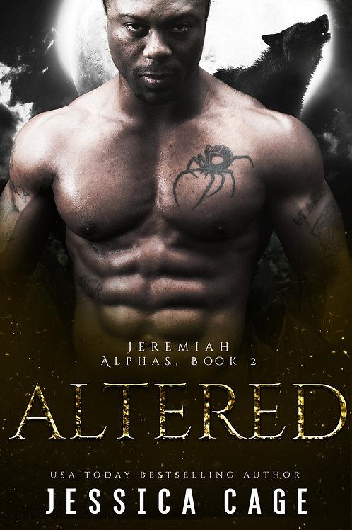 Altered -Damaged / Misprinted