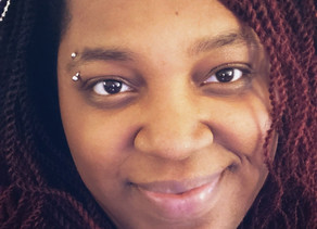 Celebrating POC Authors in Fantasy: D. L. Howard
