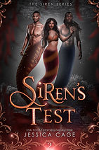 the siren series 2 -- siren's test draft