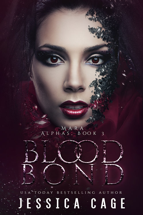 Blood Bond -Damaged / Misprinted