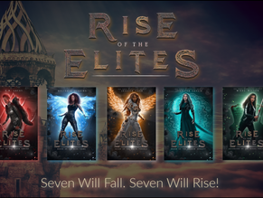 Creating the Rise of the Elites (gulp)