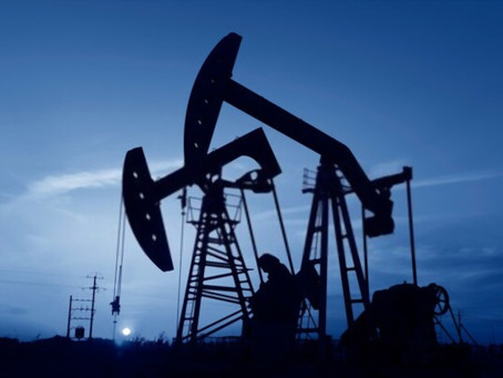 Invertir en petróleo: todo lo que necesitas saber sobre este negocio 🛢️