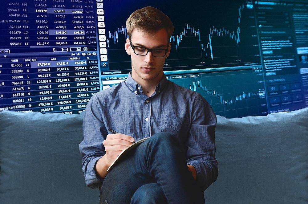 Ventajas de crear tu plan de trading exitoso