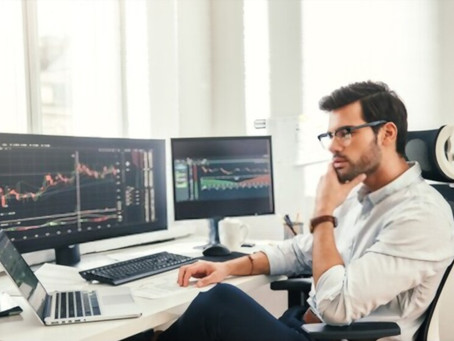 ¿Qué es un Pullback y Throwback en trading? ▶ EJEMPLOS reales